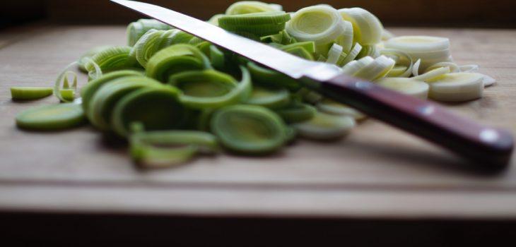 Best Chef Knife Under 100 Dollars